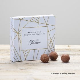 140g Maison Fougere Chocolate Truffles