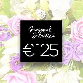 Florist Choice Bouquet €125