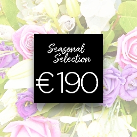 Florist Choice Bouquet from €190